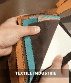 Textile industrie
