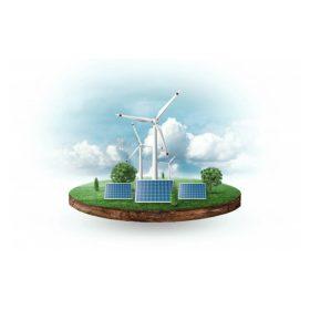 Énergie et minéraux