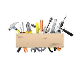 Outils et matériels
