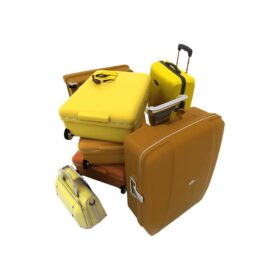 Bagages et sacs