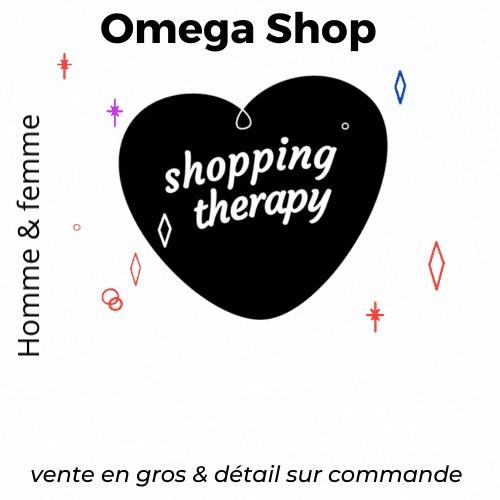 Oméga Shop