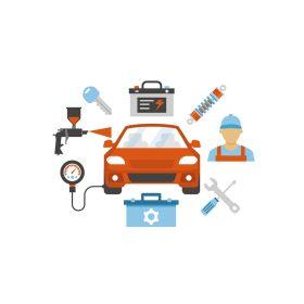 Services mécanique auto